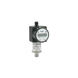 Расширен температурный диапазон датчика-реле давления DS 200