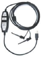 MH-02 (COM), HI 321 (USB) HART modems