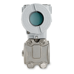 Smart precision differential pressure/level transmitter with HART-protocol