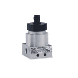 DMD 341 Differential pressure transmitter