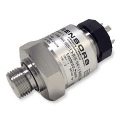 DMK 458 Pressure transmitter for shipbbuilding