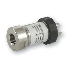 Extra high pressure transmitter