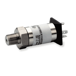 Multirange low-cost pressure transmitter