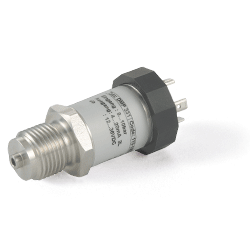 DMP 331 Pressure transmitter for low and medium pressures