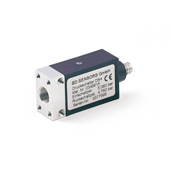 DS 4 Switch Output Pressure Transmitter
