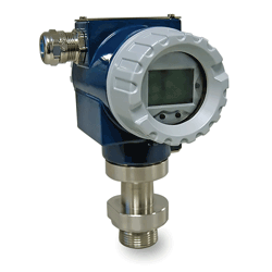 Precision smart pressure transmitter