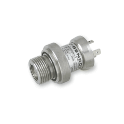 LMP 331 Screw-in Stainless Steel Pressure Transmitter